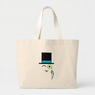 Felix Jumbo Tote Bag