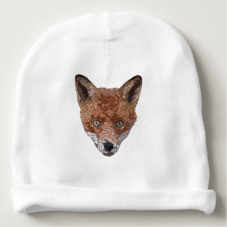 Felix the Fox Baby Beanie