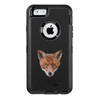 Felix the Fox OtterBox Defender iPhone Case