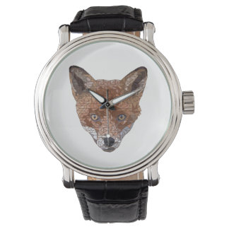 Felix the Fox Watch