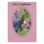 Feliz Cumpleaños Greeting Card
