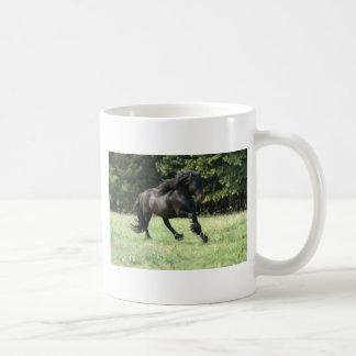 Fell Pony Stallion Coffee Mug