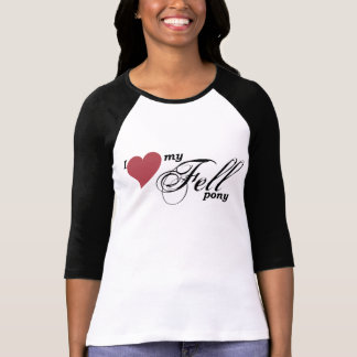 Fell pony T-Shirt