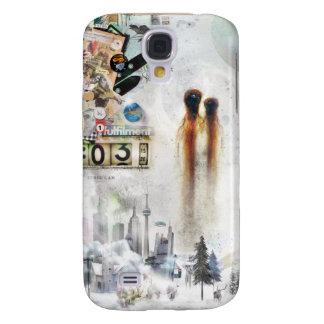 Fellowship Galaxy S4 Case