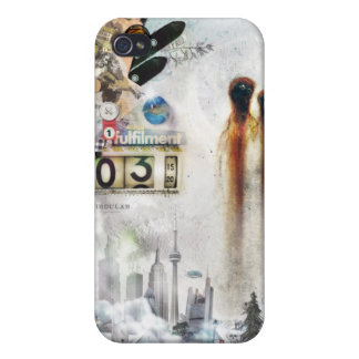 Fellowship iPhone 4 Cover