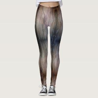 Felted Fog Yoga Pants