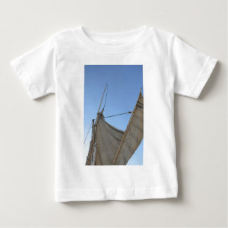 Felucca Sail Baby T-Shirt