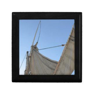 Felucca Sail Gift Box