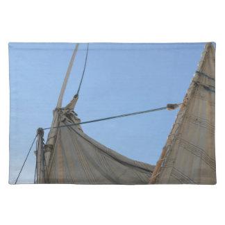 Felucca Sail Placemat