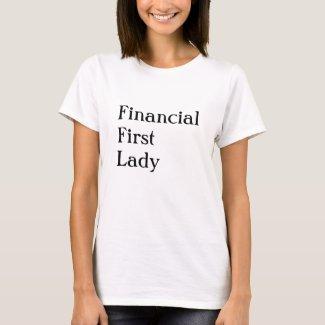Female Accountant CFO or FD Funny Nick Name