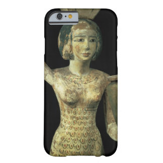 Female bearer of offerings carrying a water vase i barely there iPhone 6 case