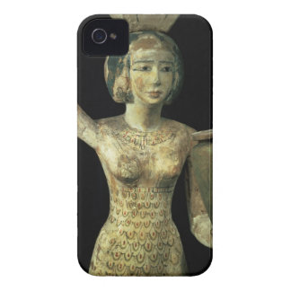Female bearer of offerings carrying a water vase i Case-Mate iPhone 4 case