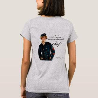 Female Chief T-Shirt