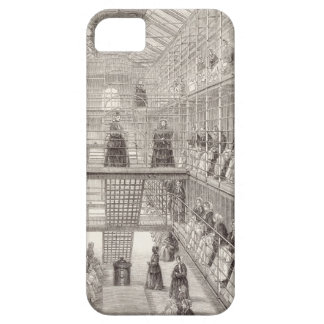 Female Convicts at Work during the Silent Hour in Barely There iPhone 5 Case