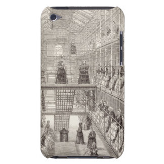 Female Convicts at Work during the Silent Hour in iPod Case-Mate Case