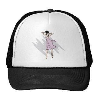 Female Dancer Hat