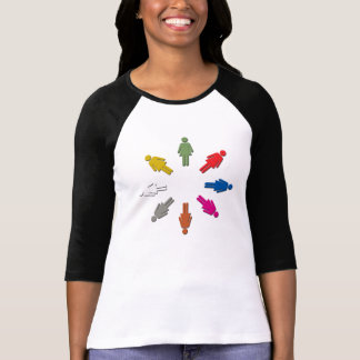 Female Diversity T-Shirt