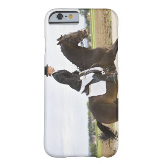 female dressage rider exercising 2 barely there iPhone 6 case