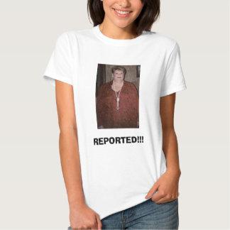 Female Edna shirt - Customized