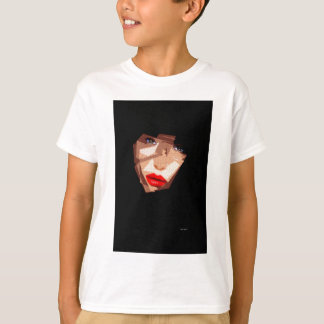 Female Expressions 592 T-shirt