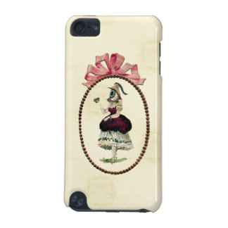 Female Eye Speck Case iPod Touch (5th Generation) Case