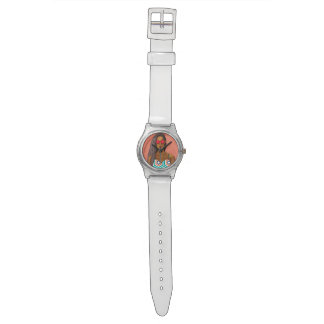 Female Hipster Watch