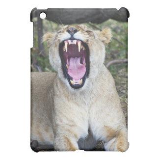 Female lion (Panthera leo), Masai Mara National Case For The iPad Mini