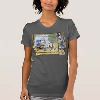 """""""Female pioneers of Aviation"""" Jersey T-Shirt"""