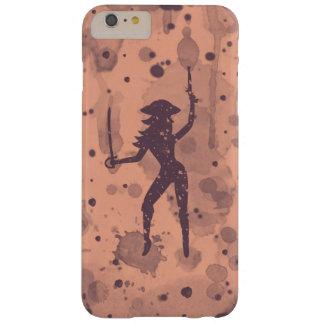 Female Pirate iPhone 6 Plus Case