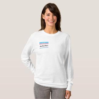 Female Pronouns Sweater