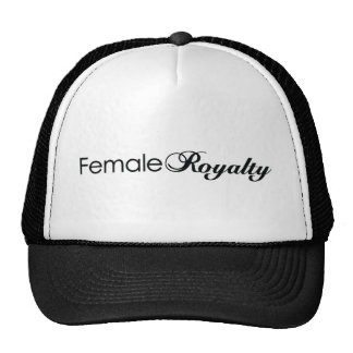 Female Royalty Hats