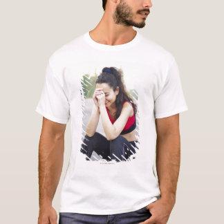 Female sports T-Shirt