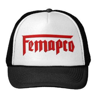 FEMAPCO hat
