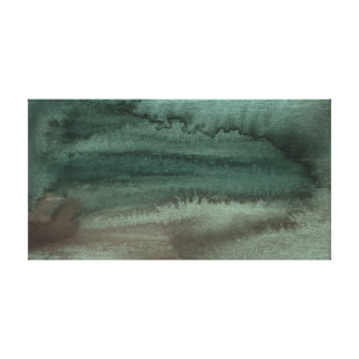 Feminine Skyscape Texture Canvas Print