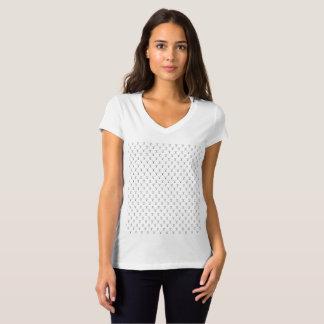 Feminine t-shirt Bella V Mesh Arch Search