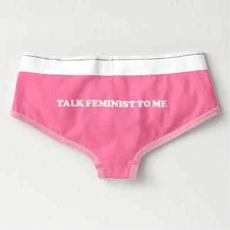 Feminist Undies