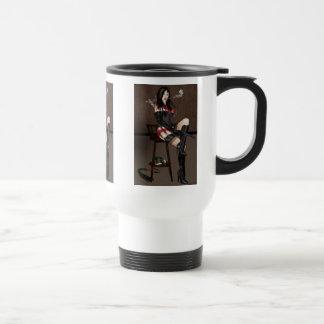 Femme Fatale - Dominatrix Mugs