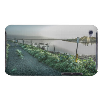Fence and Slough iPod Touch Case-Mate Case iPod Touch Case