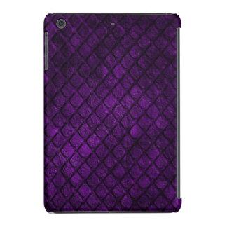 Fence Covered iPad Mini Cases