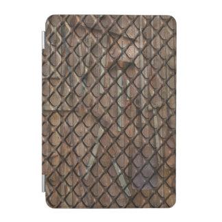 Fence Covered iPad Mini Cover