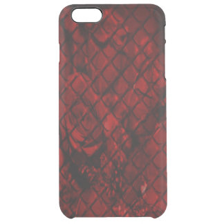 Fence Covered iPhone 6 Plus Case