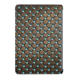 Fence Covered Jewels iPad Mini Retina Case