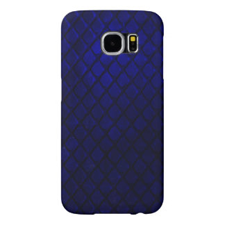 Fence Covered Samsung Galaxy S6 Cases