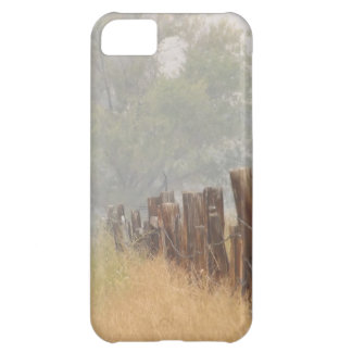 Fence Line iPhone 5 Case