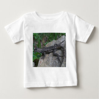 Fence Lizard Baby T-Shirt