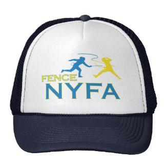 Fence NYFA Trucker Hat
