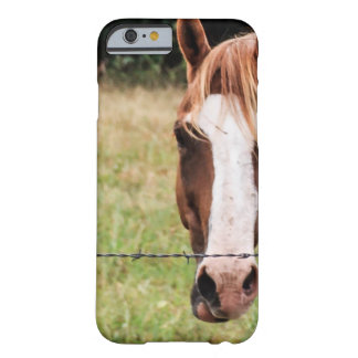 Fenced In Barely There iPhone 6 Case