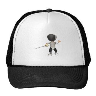 Fencer Cap