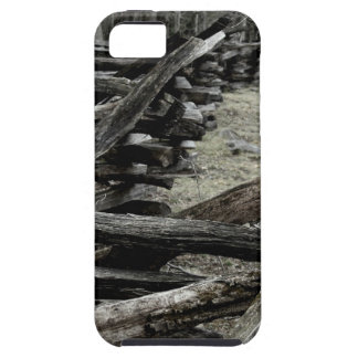 Fences iPhone 5 Covers