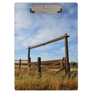 Fences in Field Clipboard